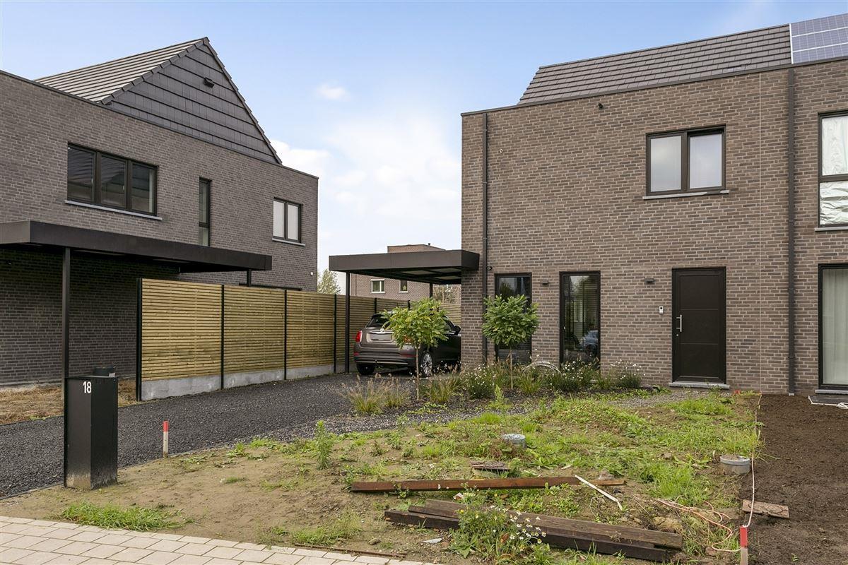 Foto 16 : Huis te 8530 HARELBEKE (België) - Prijs € 289.000