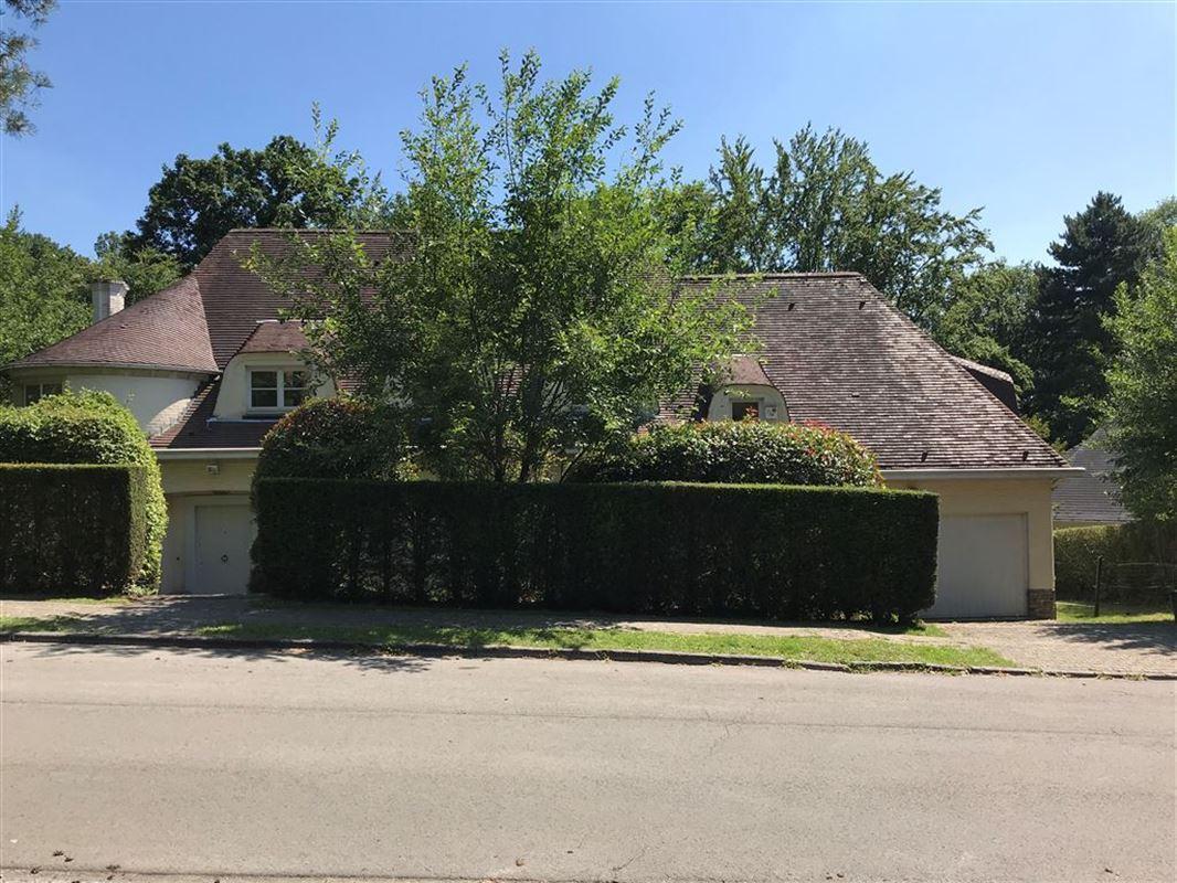 Image 1 : Villa IN 1180 UCCLE (Belgium) - Price 3.500 €