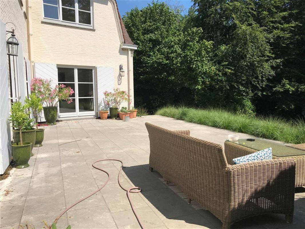 Image 6 : Villa IN 1180 UCCLE (Belgium) - Price 3.500 €