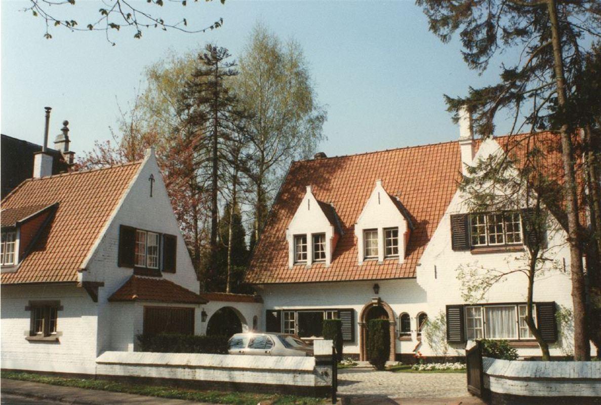 Image 1 : Villa IN 1150 WOLUWE-SAINT-PIERRE (Belgium) - Price 3.600 €