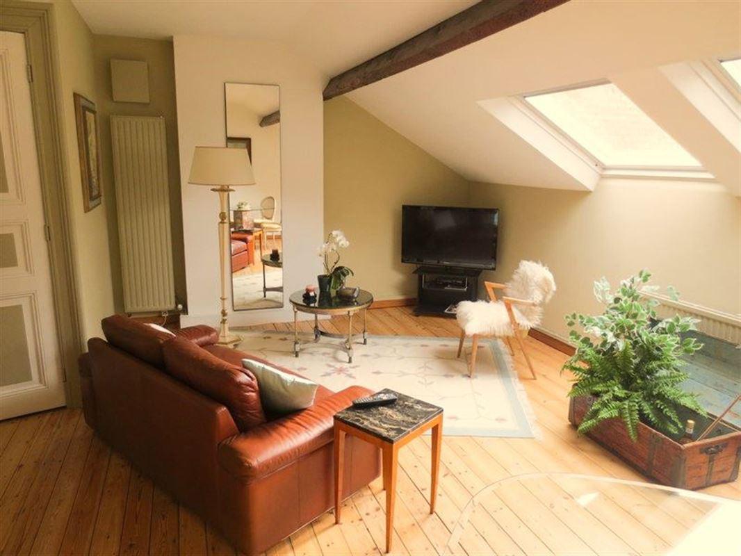 Image 1 : Appartement meublé à 1050 IXELLES (Belgique) - Prix 975 €