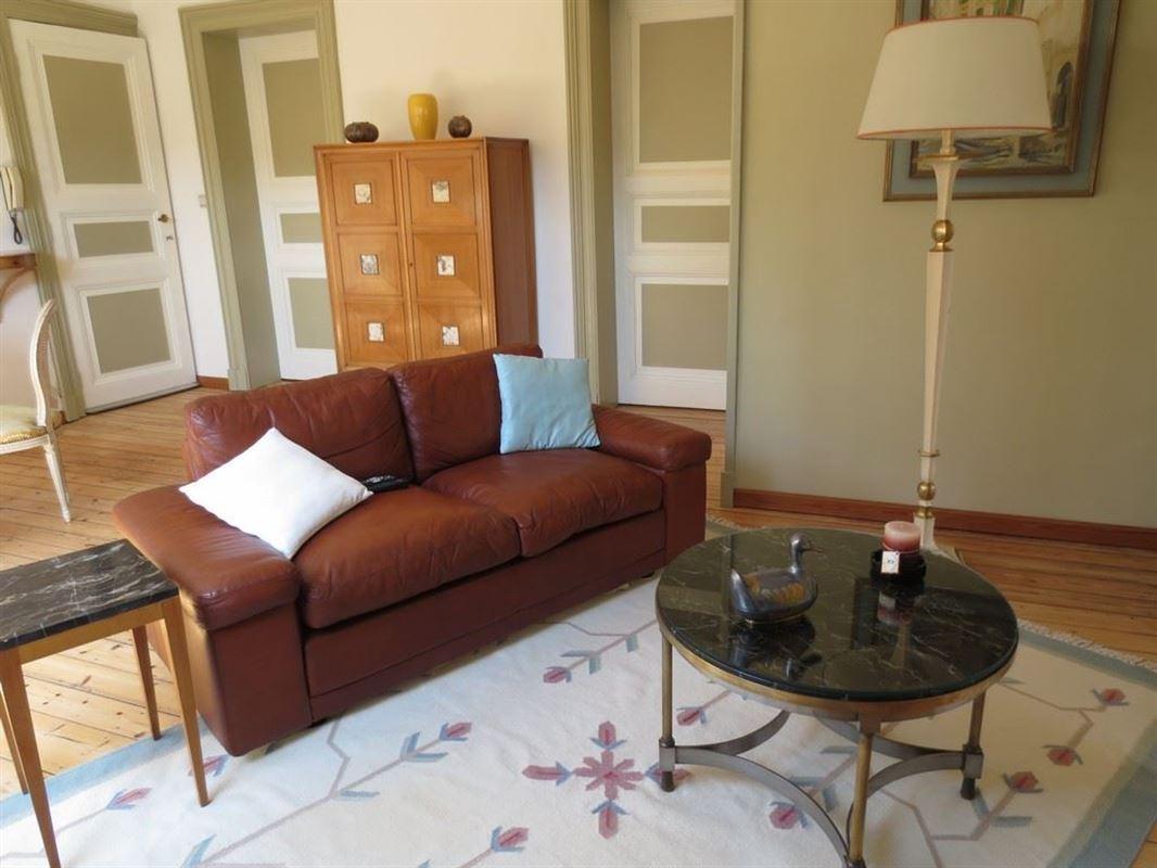 Image 2 : Appartement meublé à 1050 IXELLES (Belgique) - Prix 975 €