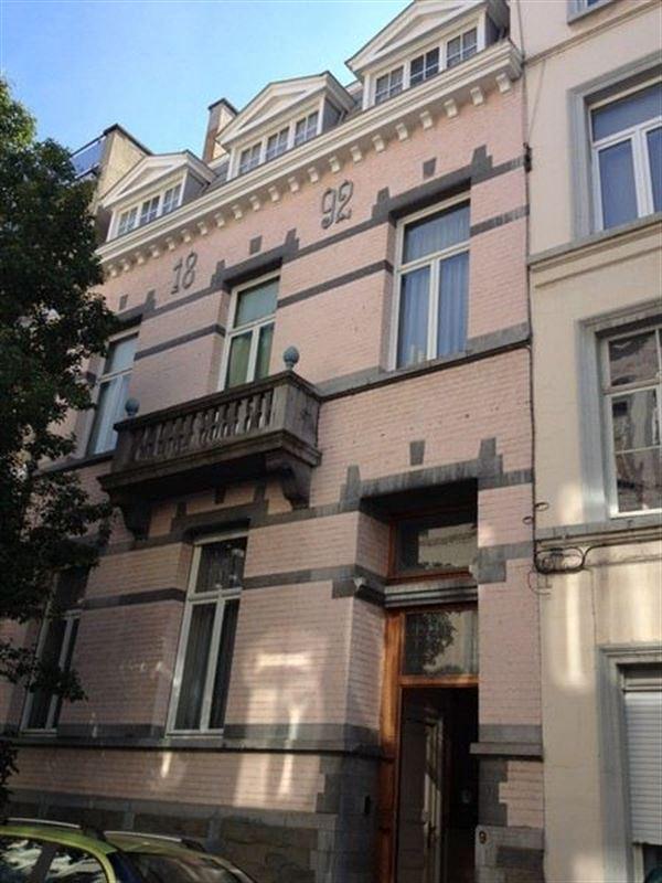 Image 7 : Appartement meublé à 1050 IXELLES (Belgique) - Prix 975 €