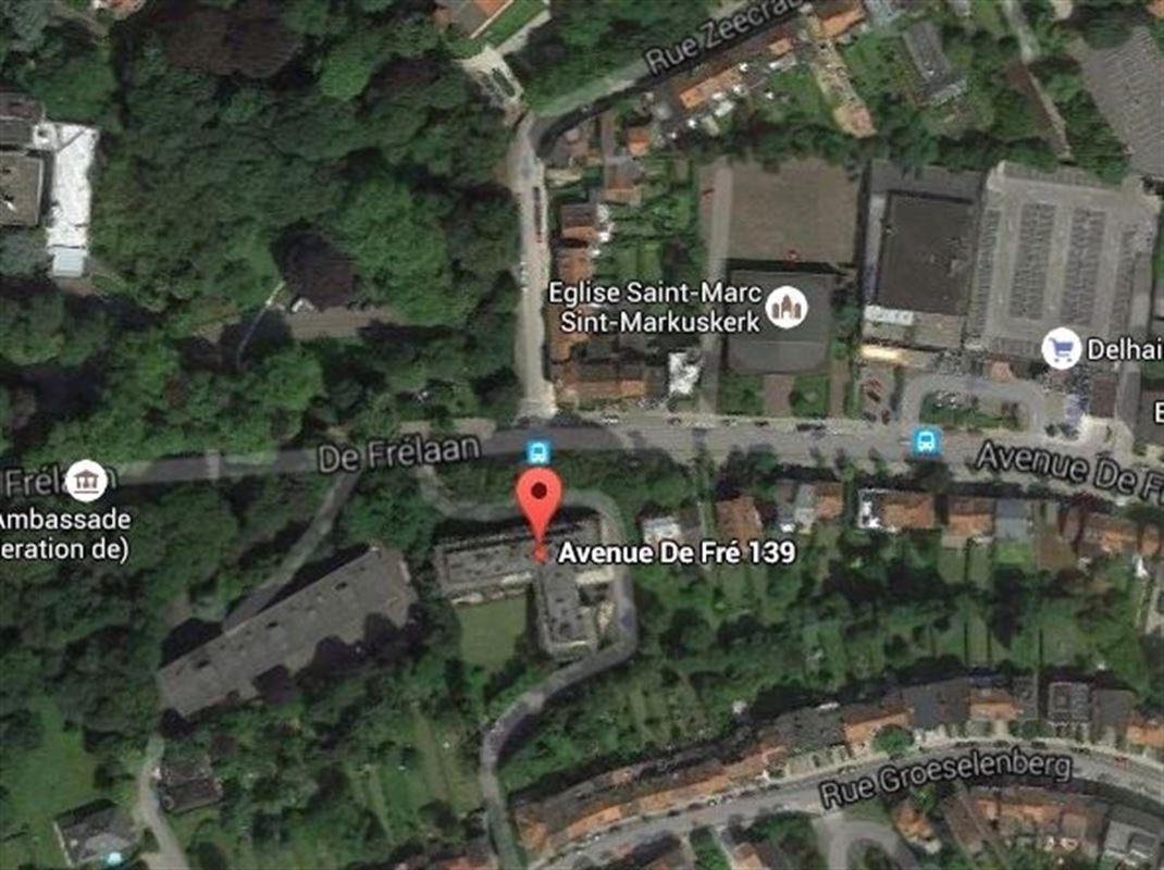 Image 9 : Appartement à 1180 UCCLE (Belgique) - Prix 310.000 €