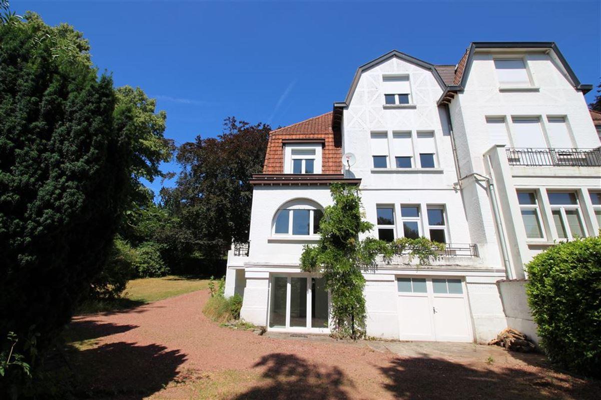Image 1 : Villa à 1160 AUDERGHEM (Belgique) - Prix 1.250.000 €