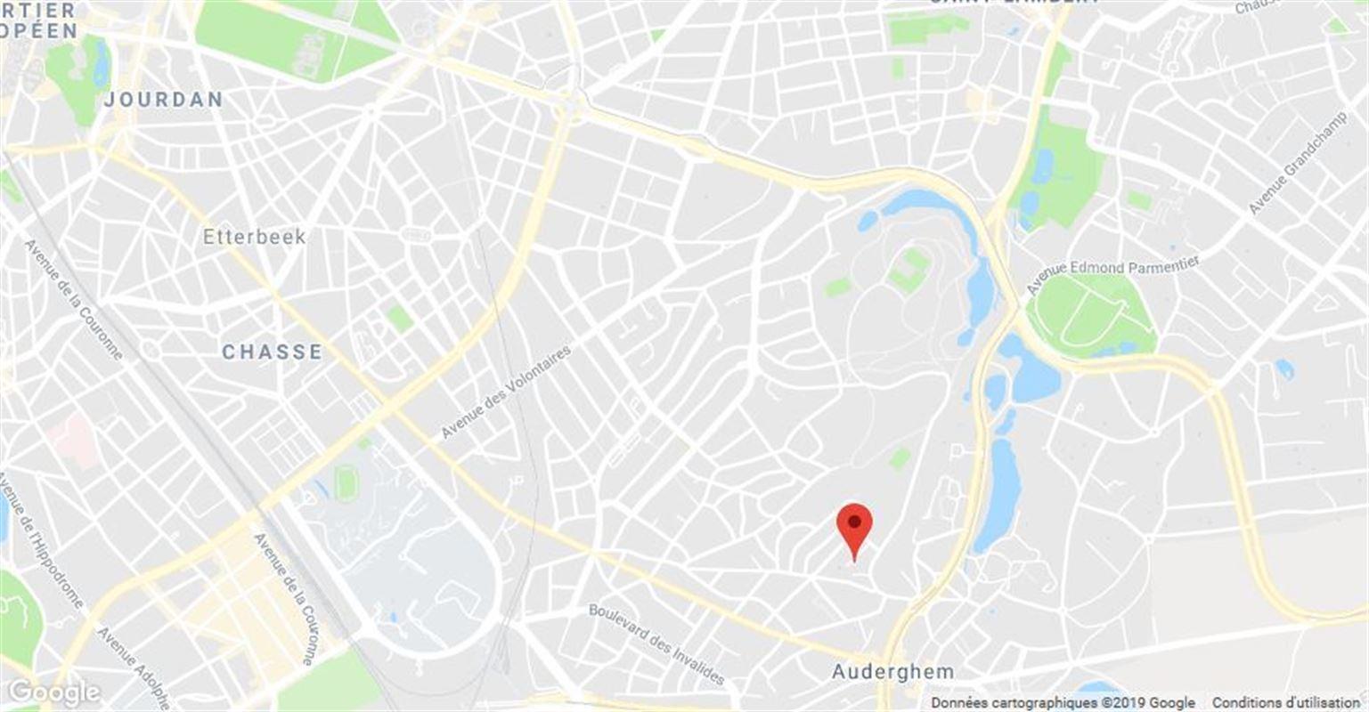 Image 30 : Villa à 1160 AUDERGHEM (Belgique) - Prix 1.250.000 €