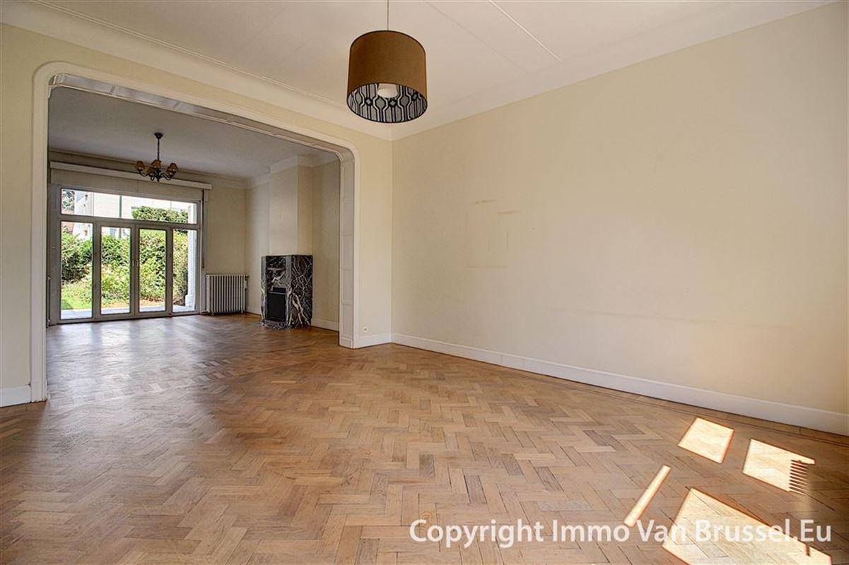 Image 4 : Villa à 1160 AUDERGHEM (Belgique) - Prix 1.250.000 €