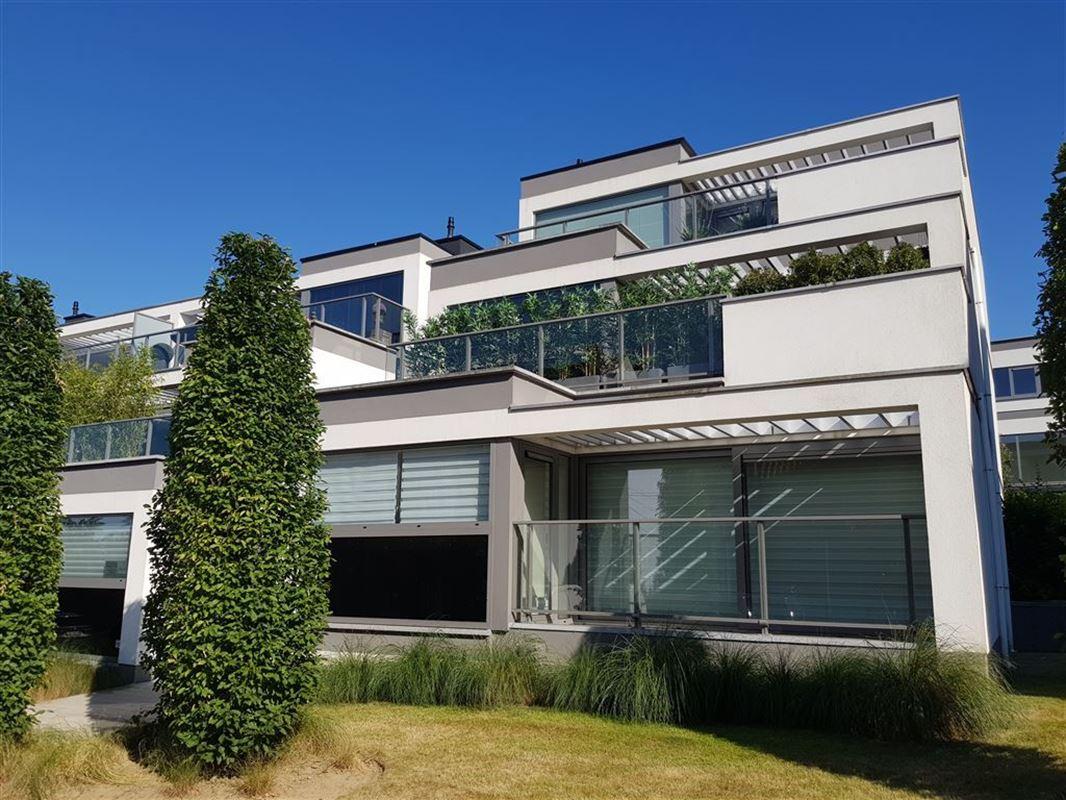 Image 1 : Appartement à 1180 UCCLE (Belgique) - Prix 435.000 €