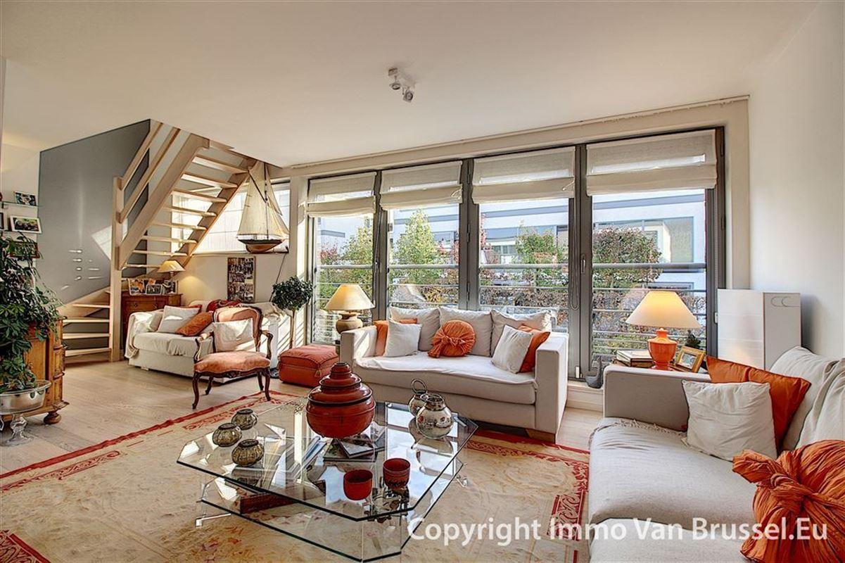 Image 6 : Appartement à 1180 UCCLE (Belgique) - Prix 435.000 €