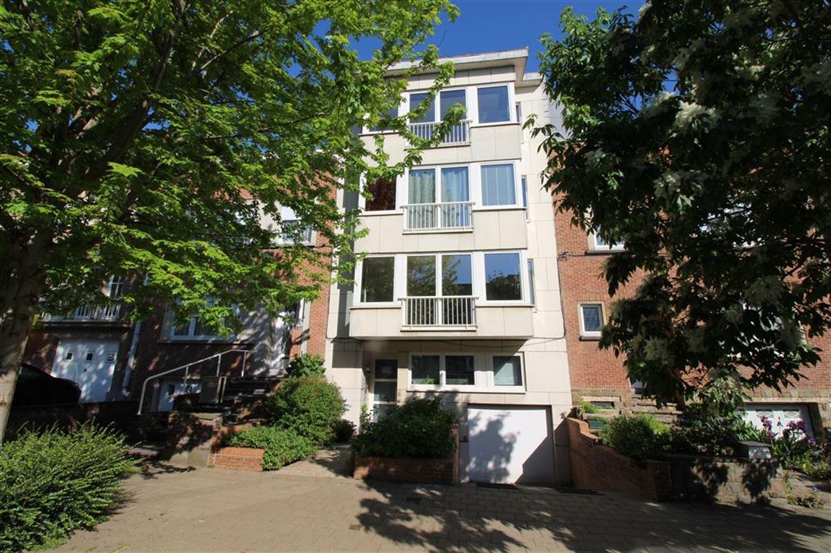 Image 1 : Appartement à 1200 WOLUWE-ST-LAMBERT (Belgique) - Prix 875 €
