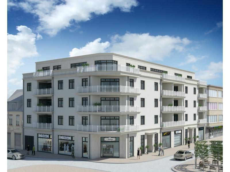Nieuwbouw : Residence THE SQUARE - Mol te Mol (2400) - Prijs