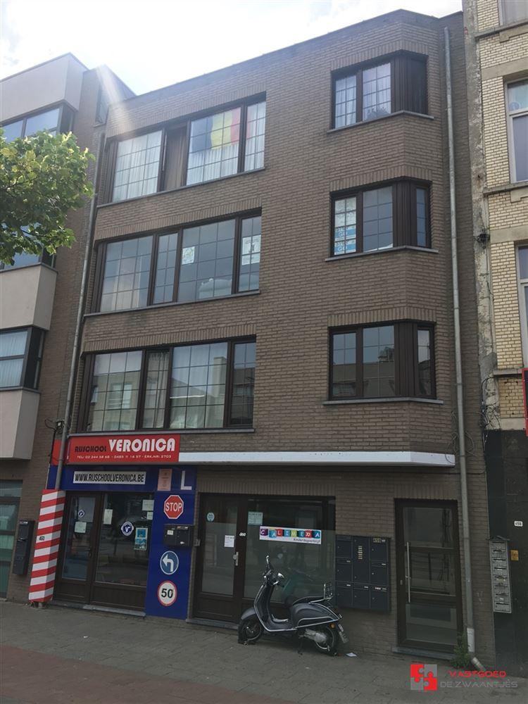 Foto 1 : Appartementsgebouw te 2660 HOBOKEN (België) - Prijs Prijs op aanvraag