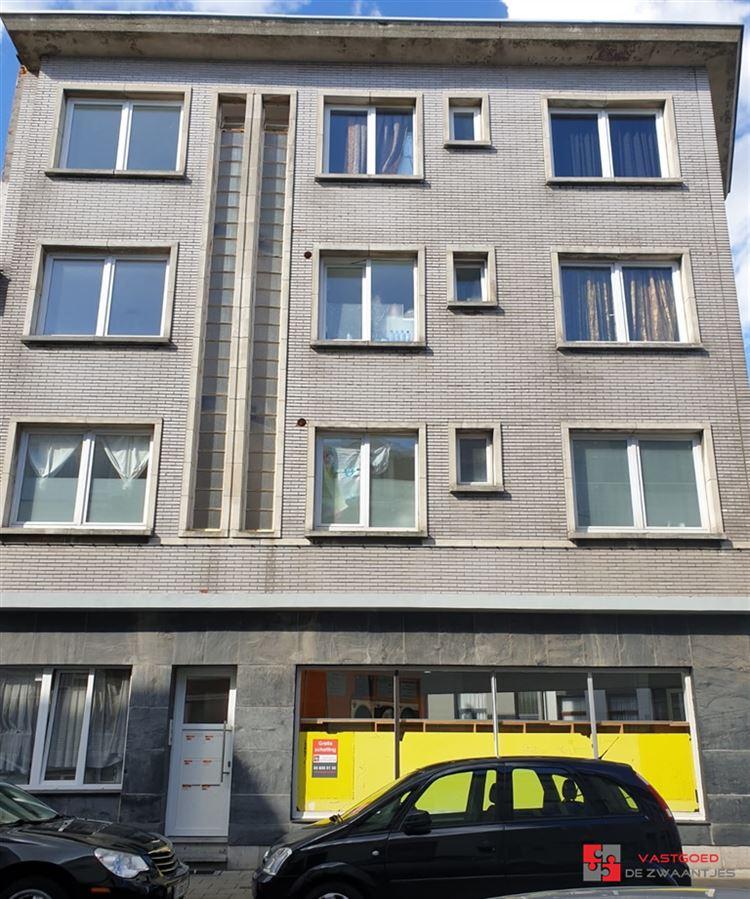 Foto 2 : Appartementsgebouw te 2060 ANTWERPEN (België) - Prijs Prijs op aanvraag