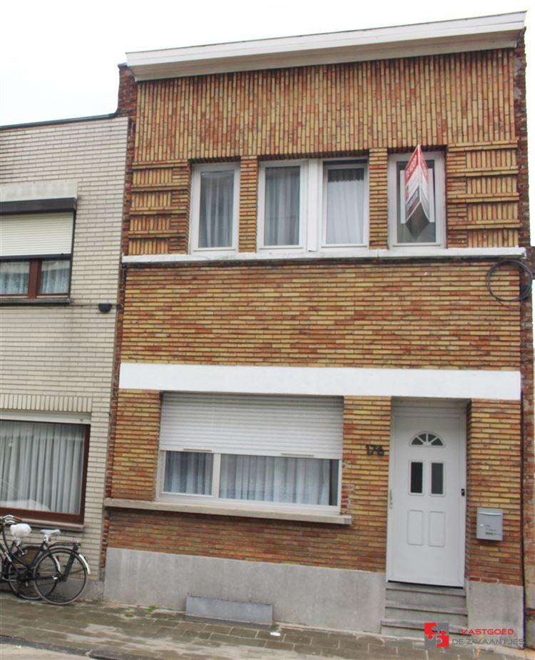Foto 1 : Huis te 2100 DEURNE (België) - Prijs € 169.000