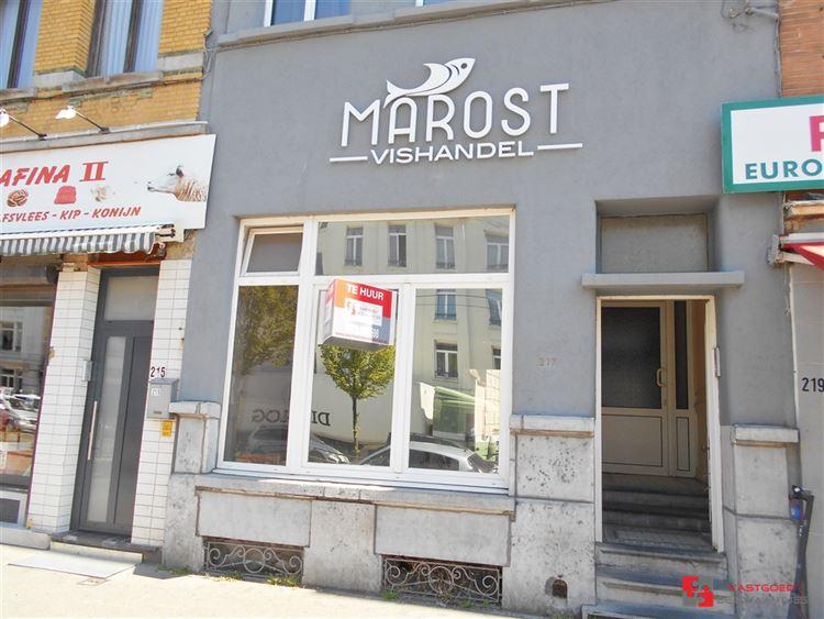 Foto 1 : Winkelruimte te 2020 ANTWERPEN (België) - Prijs € 900