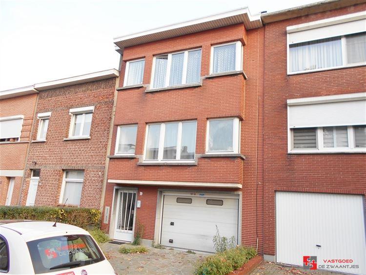 Foto 1 : Gebouw (residentieel) te 2100 ANTWERPEN (België) - Prijs € 259.000
