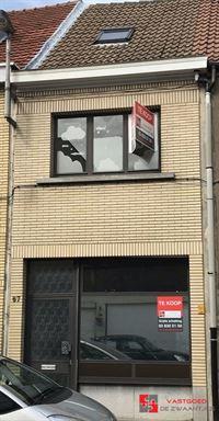 Foto 1 : Eigendom te 2020 ANTWERPEN (België) - Prijs € 159.500