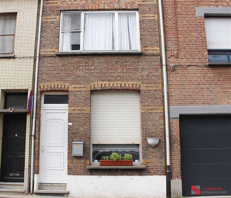 Foto 1 : Huis te 2660 HOBOKEN (België) - Prijs € 149.000