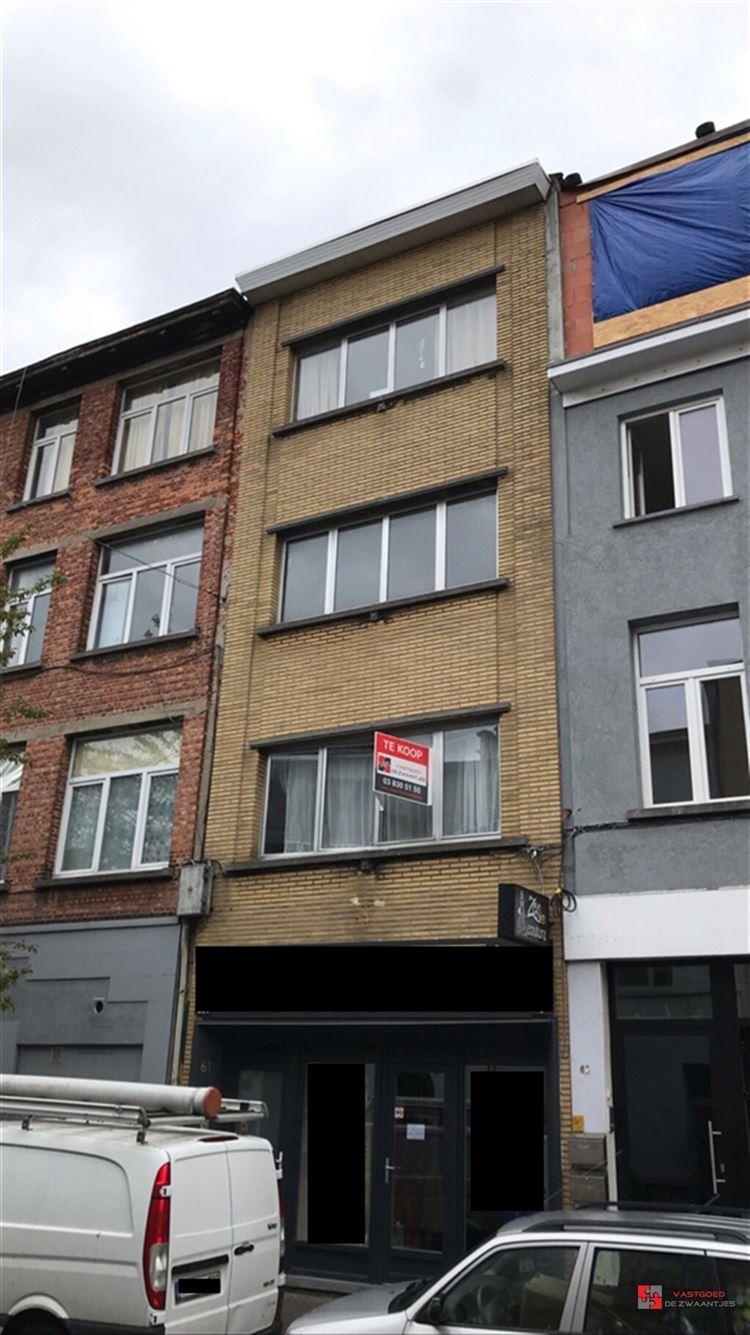Foto 1 : Eigendom te 2020 ANTWERPEN (België) - Prijs € 379.000