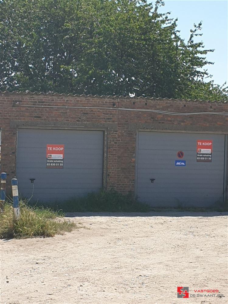 Foto 1 : Parking/Garagebox te 2620 HEMIKSEM (België) - Prijs € 79.000