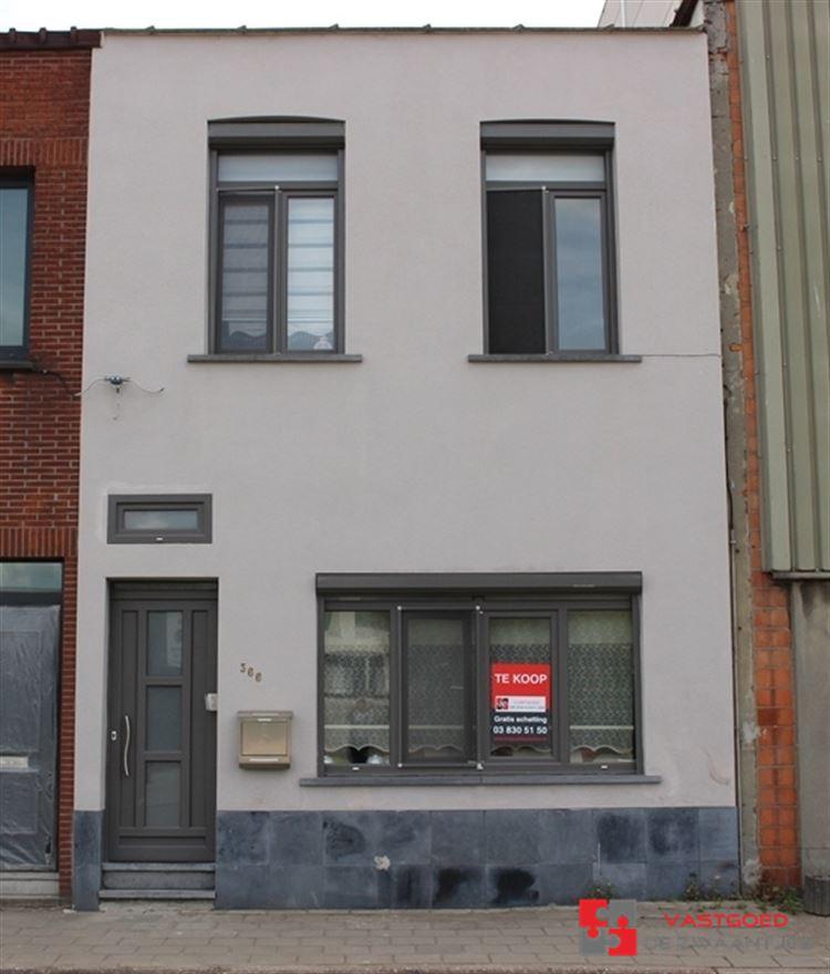 Foto 3 : Eigendom te 2660 HOBOKEN (België) - Prijs € 269.000
