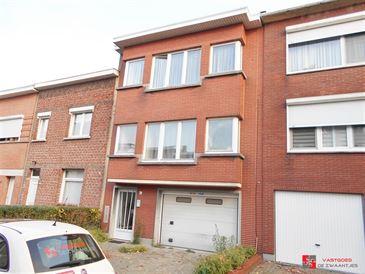 Gebouw (residentieel) te 2100 ANTWERPEN (België) - Prijs €259.000