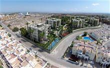 Foto 8 : Appartement te  VILLAMARTIN (Spanje) - Prijs € 115.000