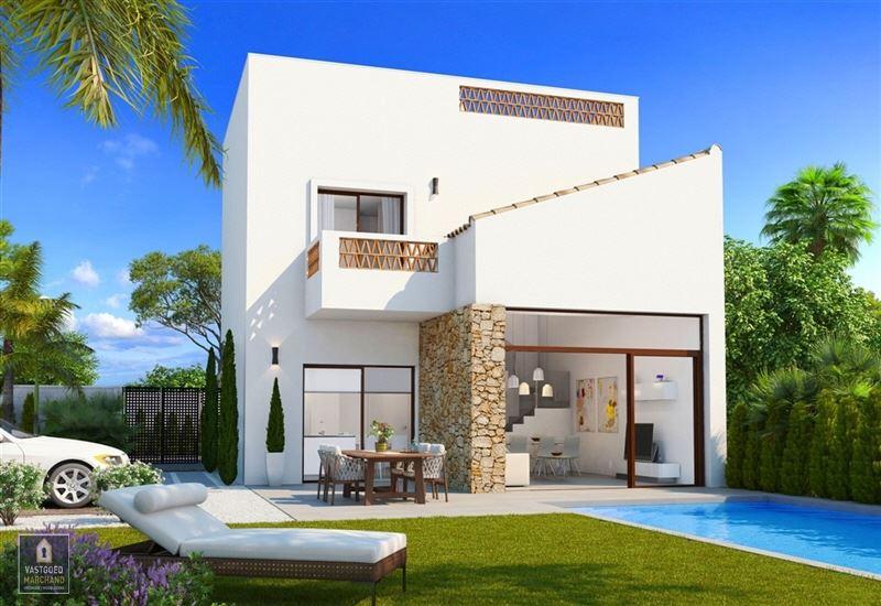 Foto 1 : Open bebouwing te  BENIJOFAR (Spanje) - Prijs € 229.900
