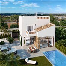 Foto 2 : Open bebouwing te  BENIJOFAR (Spanje) - Prijs € 229.900