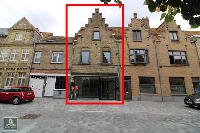 Foto 1 : Opbrengsteigendom te 8600 DIKSMUIDE (België) - Prijs € 300.000