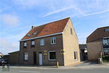 Foto 1 : Half open woning te 8600 DIKSMUIDE (België) - Prijs € 175.000