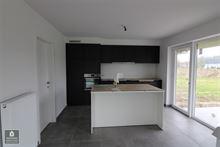 Foto 3 : Half open woning te 8610 KORTEMARK (België) - Prijs € 235.172