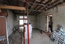 Foto 2 : Half open woning te 8600 DIKSMUIDE (België) - Prijs € 124.000