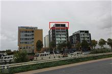 Foto 2 : Appartement te 8600 DIKSMUIDE (België) - Prijs € 385.000