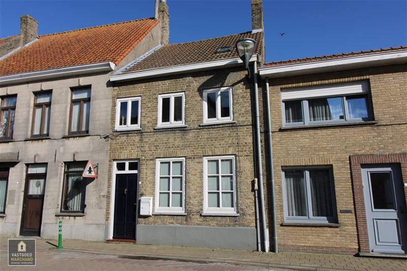 Foto 1 : Rijwoning te 8647 LO (België) - Prijs € 167.000