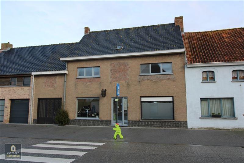 Foto 1 : Rijwoning te 8600 DIKSMUIDE (België) - Prijs € 199.000