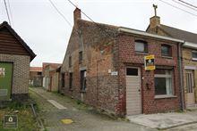 Foto 1 : Woning te 8647 LO-RENINGE (België) - Prijs € 125.000