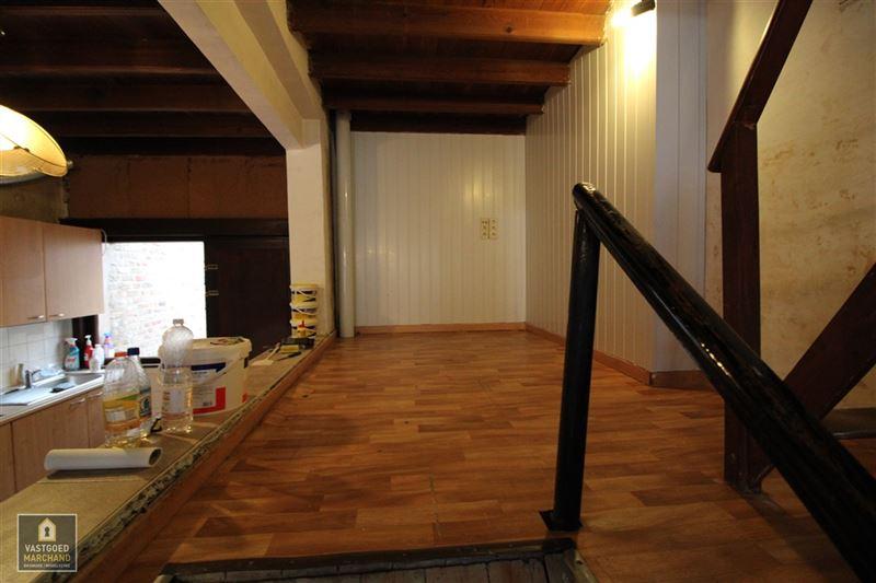 Foto 3 : Rijwoning te 8430 WILSKERKE (België) - Prijs € 123.000