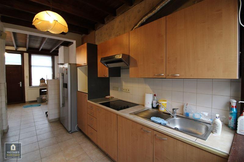 Foto 4 : Rijwoning te 8430 WILSKERKE (België) - Prijs € 123.000
