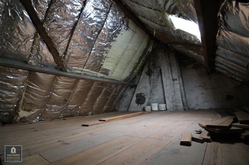 Foto 9 : Rijwoning te 8430 WILSKERKE (België) - Prijs € 123.000
