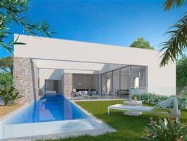 Open bebouwing te  COSTA BLANCA (Spanje) - Prijs € 189.900