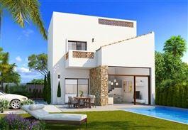 Open bebouwing te  BENIJOFAR (Spanje) - Prijs € 229.900
