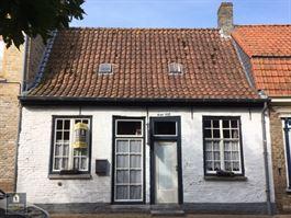Rijwoning te 8647 LO (België) - Prijs
