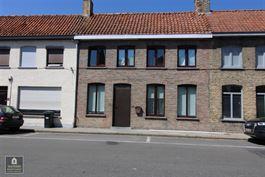 Rijwoning te 8690 ALVERINGEM (België) - Prijs € 162.000