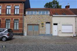 Rijwoning te 8690 ALVERINGEM (België) - Prijs € 650