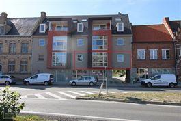 Appartement te 8600 DIKSMUIDE (België) - Prijs € 575