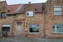 Rijwoning te 8600 DIKSMUIDE (België) - Prijs € 210.000