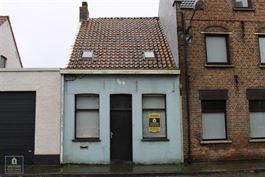 Rijwoning te 8430 MIDDELKERKE (België) - Prijs € 123.000