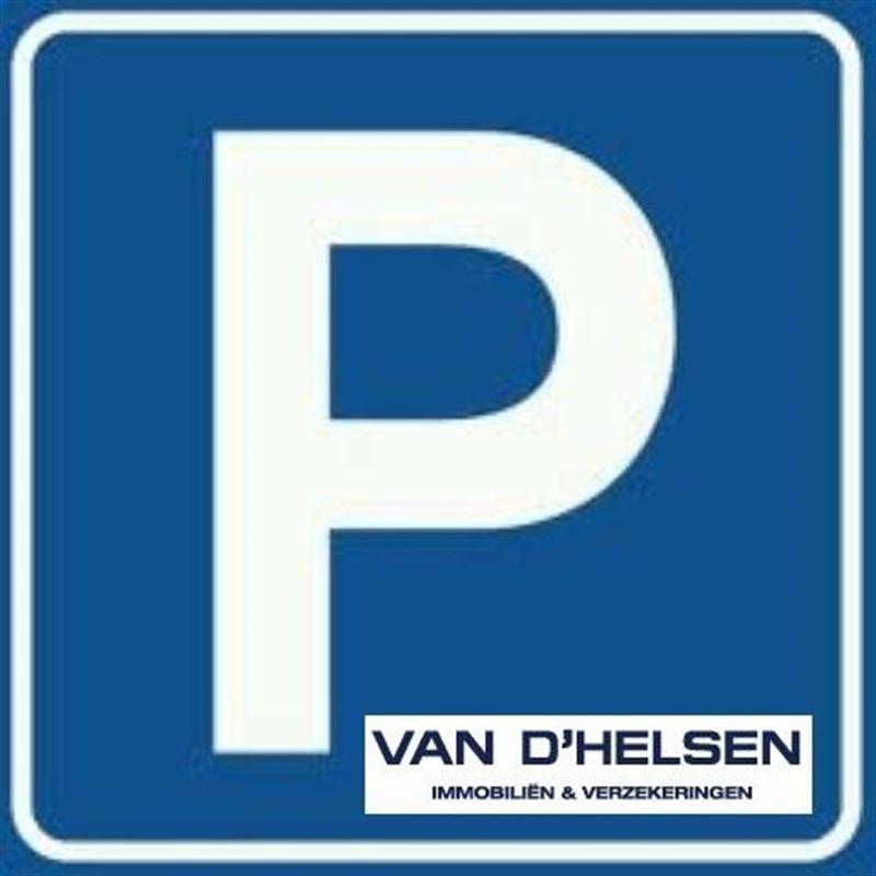 Foto 2 : gesloten garagebox te 2600 Antwerpen Berchem (België) - Prijs € 85