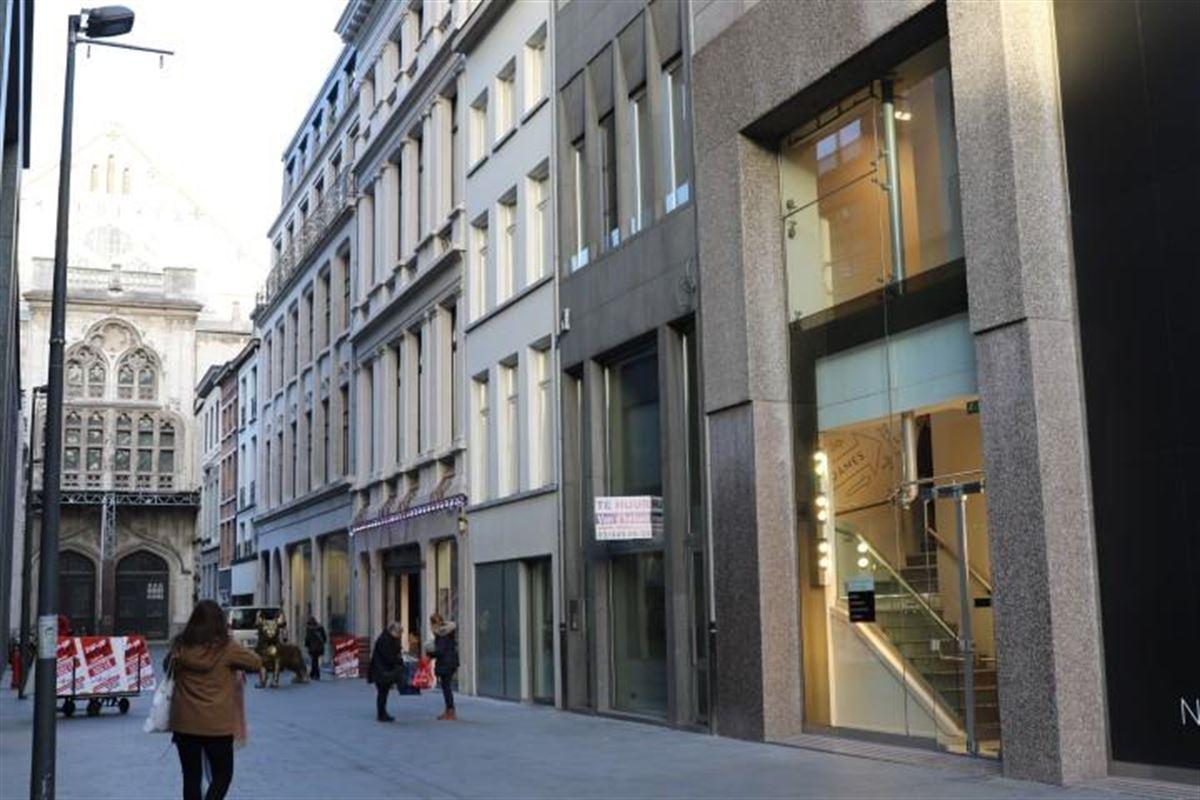 Foto 1 : Duplex/triplex te 2000 Antwerpen (België) - Prijs € 775